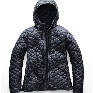 NWT Women's Thermoball hoodie